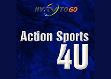 Action Sports 4U Live with DVR