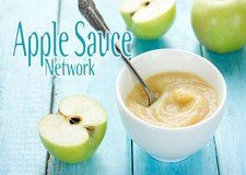 Apple Sauce TV Live with DVR