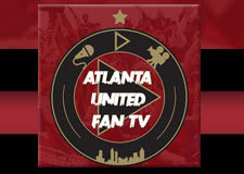 Atlanta United Fan TV Live with DVR