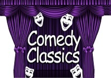 Comedy Classics - Watch Live