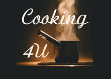 Cooking 4U Live with DVR