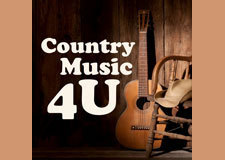 Country Music 4U Live with DVR