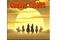 Cowboy Theatre Live with DVR