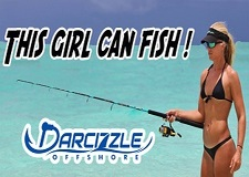 Fishing Offshore - Watch Live