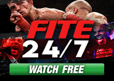 FITE TV Live with DVR