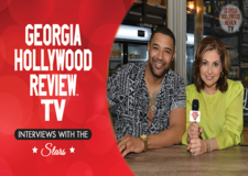 Georgia Hollywood Live with DVR