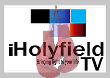 iHolyfield TV Live with DVR