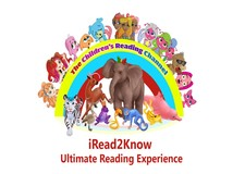 iRead2Know Live with DVR