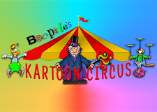 Kartoon Circus - Watch Live