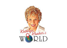 Kathryn Raaker's World Live with DVR