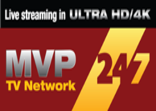 MVP TV Network Live with DVR