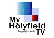 My Holyfield TV - Watch Live