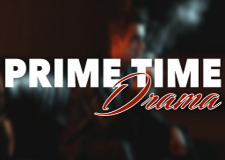 Prime Time Drama Live with DVR