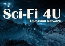Sci-Fi 4U TV Live with DVR