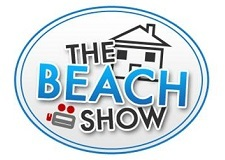 The Beach Show Live with DVR