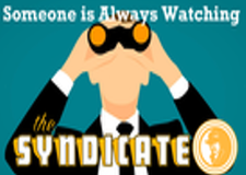 The Syndicate Live with DVR