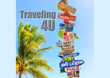 Traveling 4U Live with DVR