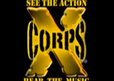 xCorps Live with DVR